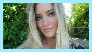 MARRIED IN GERMANY   iJustine