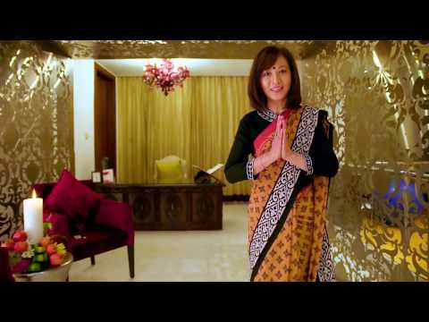 ITC Maurya, New Delhi - A Luxury Collection Hotel