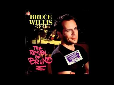 Bruce Willis - Secret Agent Man