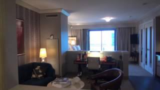 Hotel Walkthrough: Cosmopolitan Hotel in Las Vegas, NV