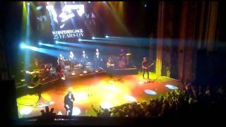 John Farnham You're the Voice Live @ Sydney 2011