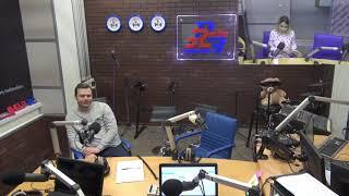 """Эфир программы """"Перезагрузка"""" с Владом Канопка"""