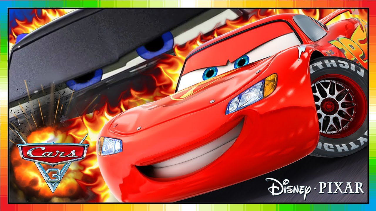 cars 3 movie cars full movie english lightning mcqueen only mini movie cars 3 comes. Black Bedroom Furniture Sets. Home Design Ideas