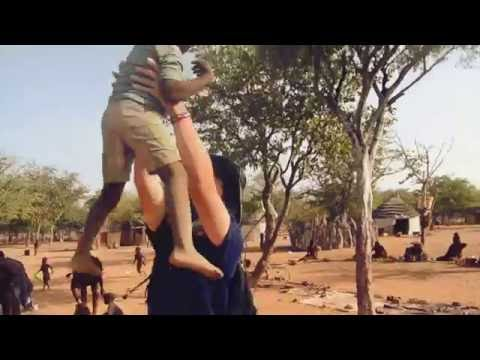 What is a safari like, overland style?