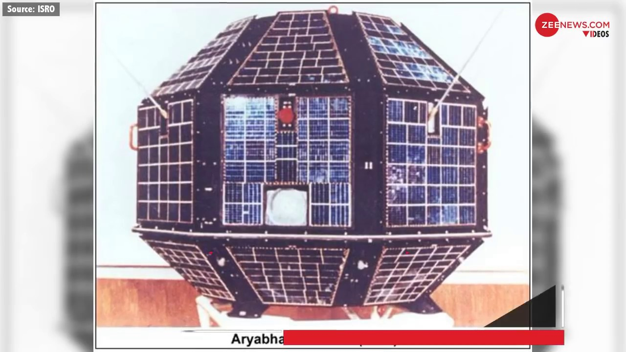 Remembering Aryabhata India S First Satellite Launched By