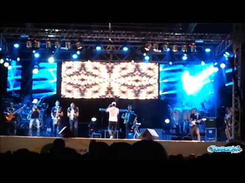 Arreio de Ouro - Festa de Março 2013 Custódia - Doblo (HD)