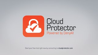 Cloud Protector: your new cloud security solution by DenyAll