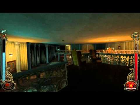 Vampire: The Masquerade-  Bloodlines - Ocean House Hotel