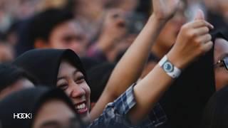 Download Yovie & Nuno - Janji Suci (Live at Futuristik 2019)