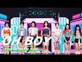 "Superb performance! Sharon Wang's ""Oh Boy"" 王承渲超赞《Oh Boy》| Youth With You 青春有你2 | iQIYI"