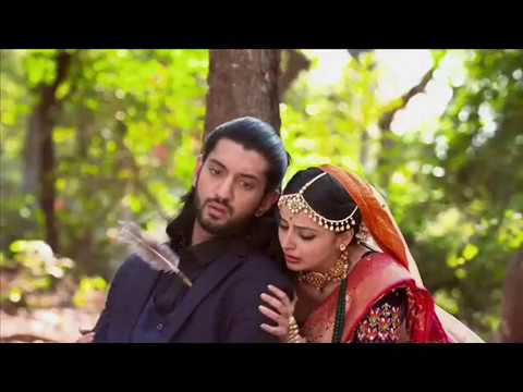 Omkara and Gauri New  Song Dooriyan   Mashup Ishqbaaz