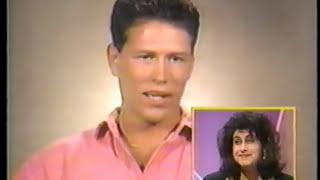 Love Connection Part 1 of 2: Ken Freeman & Dina Atamian