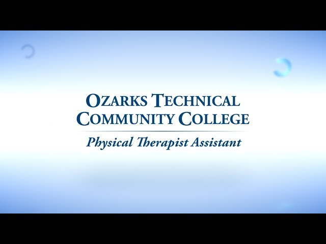 OTC Allied Health - Physical Therapist Assistant