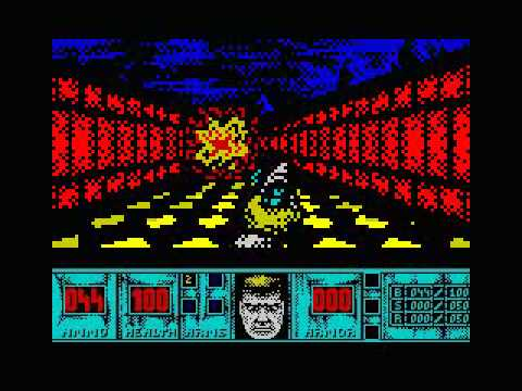 How to write games for zx spectrum