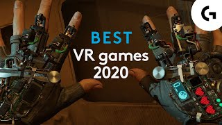 10 most exciting upcoming VR games on PC in 2020