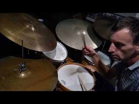 Big Ass Ride Cymbal Rides Me Part 1 Jammin With 26 Stambul Jam 33