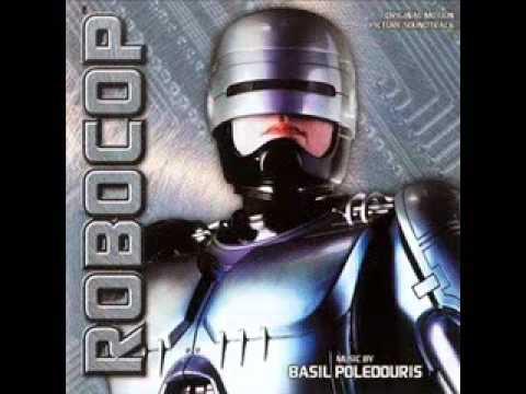 Музыка из робокопа 1987