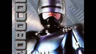 1987 Robocop - Basil Poledouris (Soundtrack, main theme)