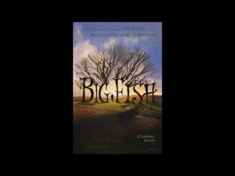 Big Fish Original Soundtrack - Sandra's Theme