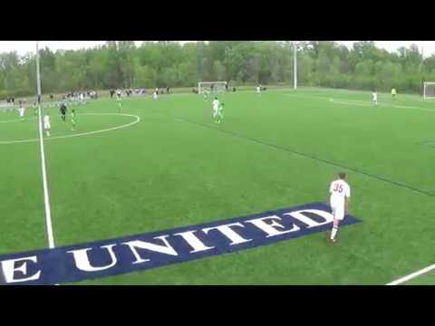 U16 Cedar Stars Monmouth Academy vs. U16 Empire United