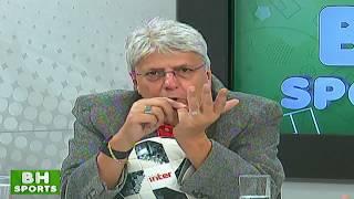 BH Sports I Afonso Alberto I 17/08/2018