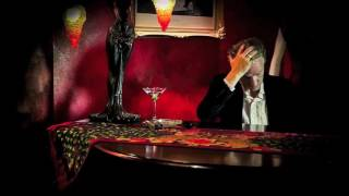 Mick Harvey - Contact (Official Audio)