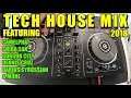 Tech House Mix Shiba San CamelPhat Amp More Live 1 Hour DJ Set mp3