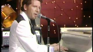 The Midnight Special More 1973 - 05 - Jerry Lee Lewis - Chantilly Lace