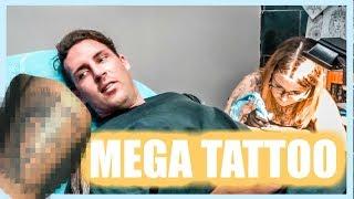 KRASSES TATTOO FÜR TOBI 😳 | 20.07.2018 | Daily Maren & Tobi