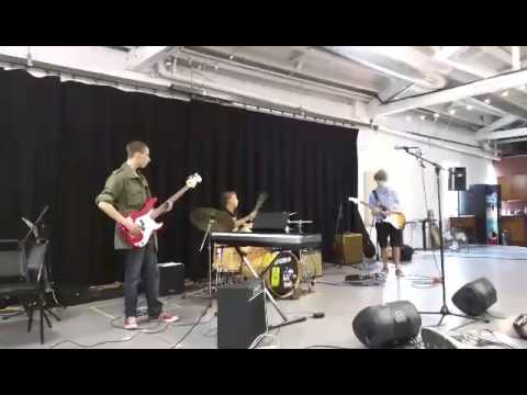 The Unsorted Live