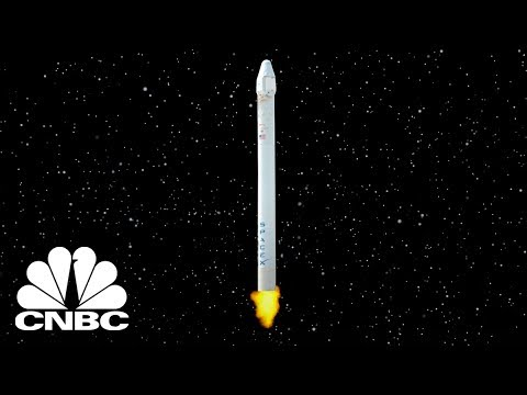 How Much Could You Make From Mining Space? | Filthy Rich Guide | CNBC Prime