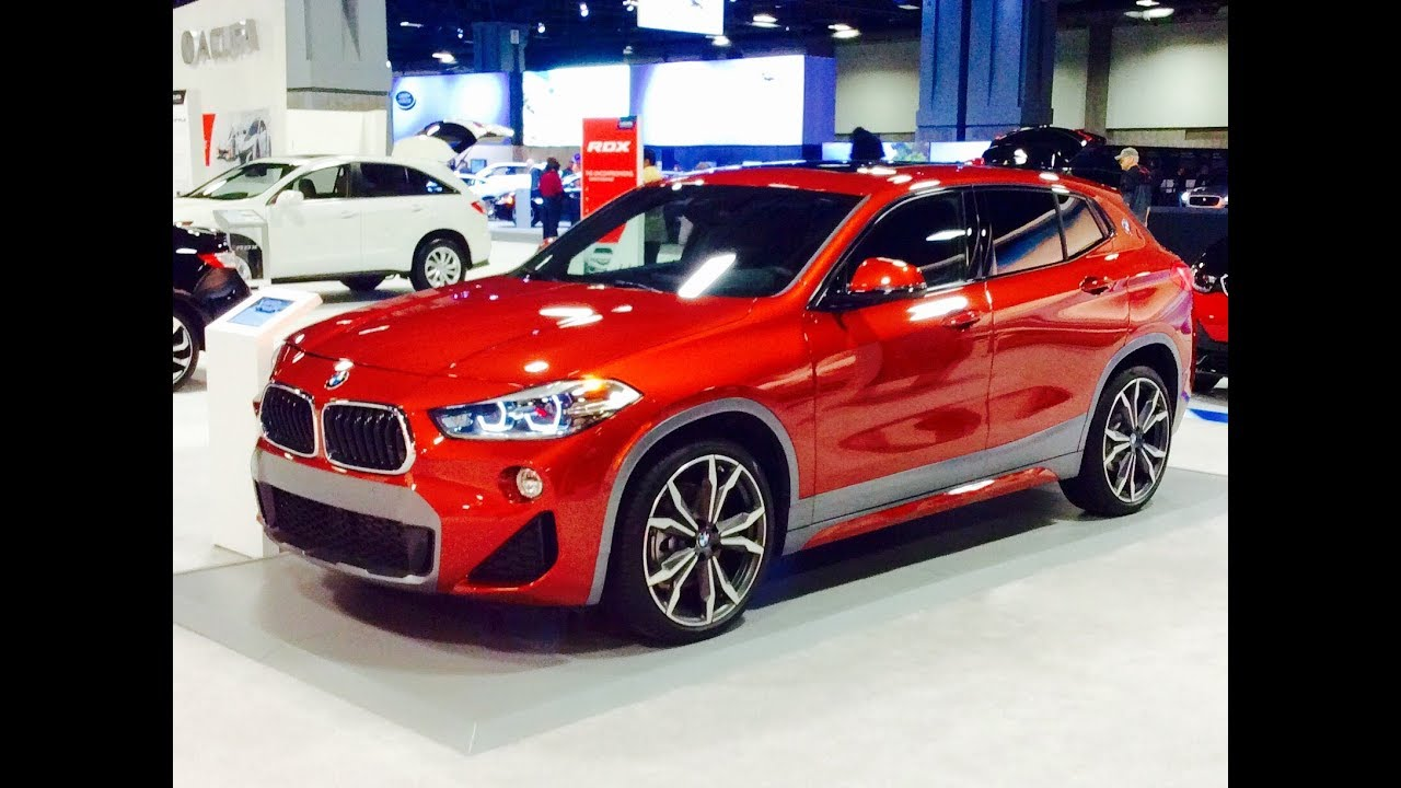 2019 bmw x2 xdrive28i full look tour bmw 39 s premier crossover youtube. Black Bedroom Furniture Sets. Home Design Ideas