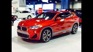 2019 Bmw X2 Xdrive28i Full Look / Tour! - Bmw'S Premier Crossover