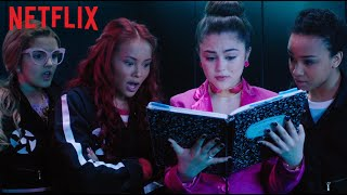Project Mc² - Stagione 2 Trailer ufficiale- Netflix [HD]