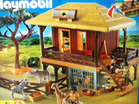 playmobil maison youtube. Black Bedroom Furniture Sets. Home Design Ideas