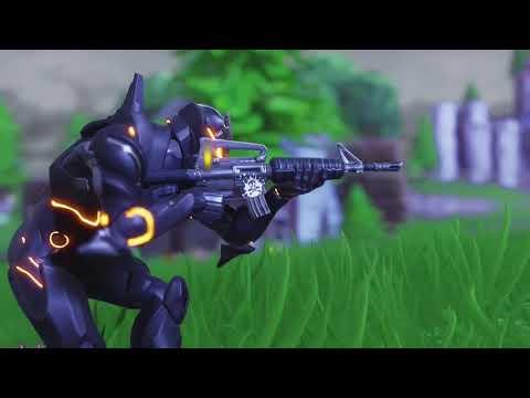 Ouse - f a r c r y (fortnite battle royal short film edit)