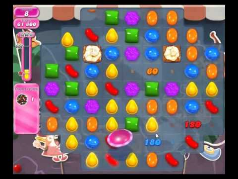 Candy Crush Saga Level 1301