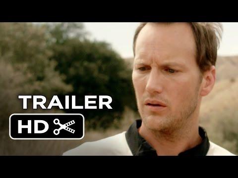 Let's Kill Ward's Wife Official Trailer #1 (2014) - Patrick Wilson, Scott Foley Movie HD