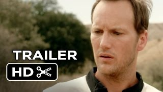 Let's Kill Ward's Wife Official Trailer #1 (2014) - Patrick Wilson, Scott Foley Movie HD