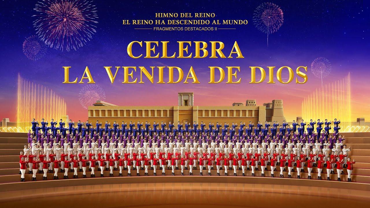 """Coro Cristiano   """"Himno Del Reino: El Reino Ha Descendido al Mundo"""" Fragmentos destacados II"""