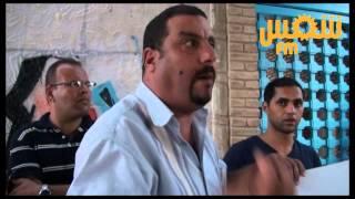 Les artistes de Kairouan protestent contre le ministre de la culture