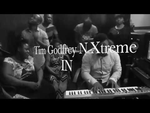 Tim Godfrey - THE BEST GROUP FADA FADA COVER FT PHYNO & XTREME