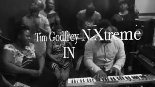 Download Video Tim Godfrey - THE BEST GROUP FADA FADA COVER FT PHYNO & XTREME MP3 3GP MP4