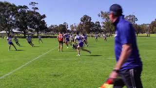 Wanneroo vs Palmyra U16 Rugby - Second Half