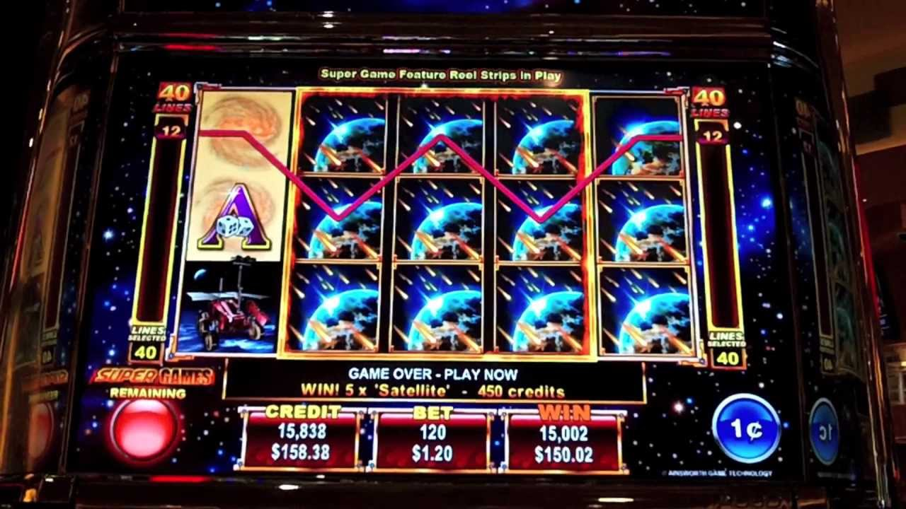 Ainsworth Slots