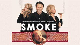 Smoke | Official Trailer (HD) – Harvey Keitel, Forest Whitaker, Ashley Judd | MIRAMAX