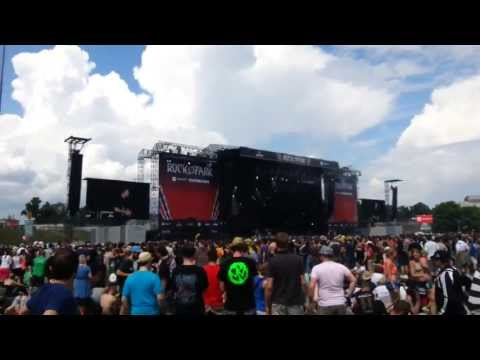Bad Religion @ Rock im Park 2013