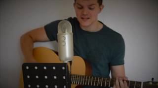 In the Name of Love - Martin Garrix ft. Bebe Rhexa (Acoustic Cover), by Ben Weighill