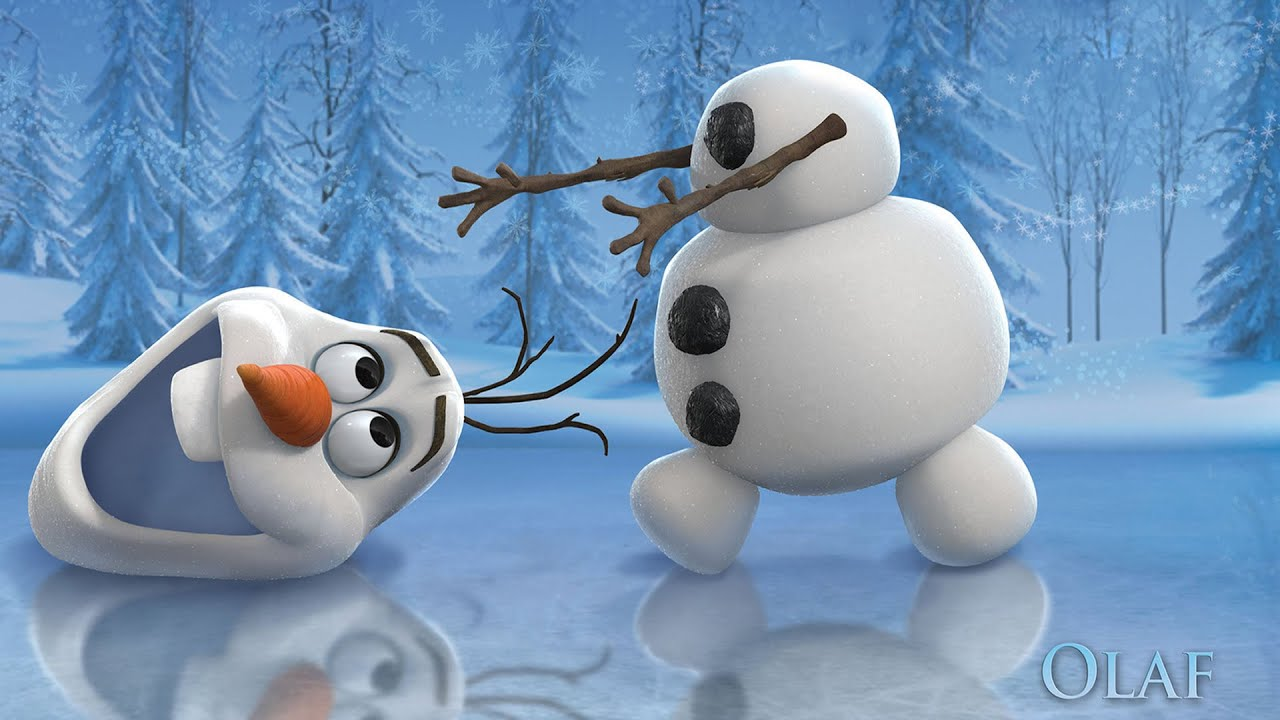 36 Olaf (Frozen) HD Wallpapers | Backgrounds - Wallpaper Abyss