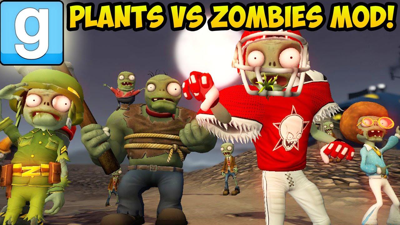 Plants vs. Zombies 2 - Sleepy Arcade